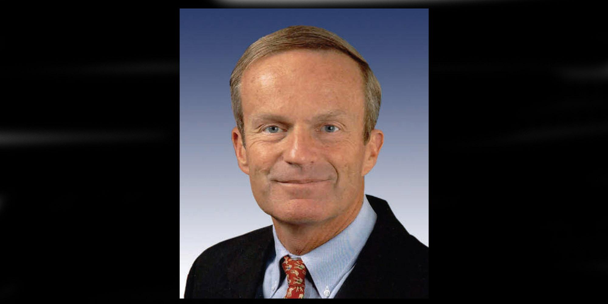 Todd Akin Congressman from Missouri.  Photo Courtesy of Wikimedia Commons