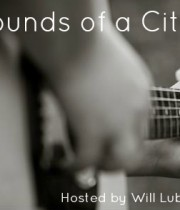 SoundsofACity